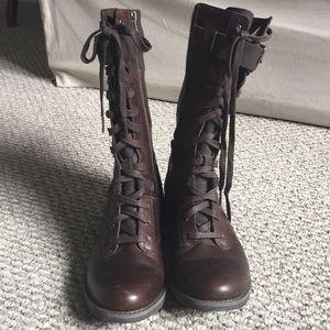 Timberland Savin Hill boots
